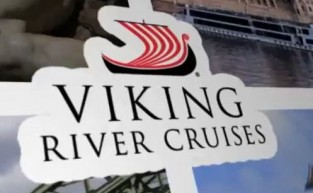 Viking River Cruises TV